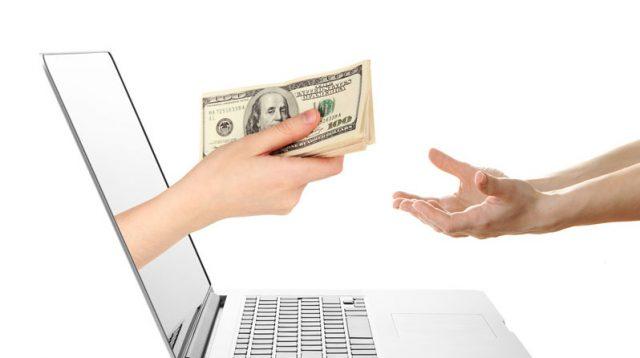 cara pinjaman online yang aman